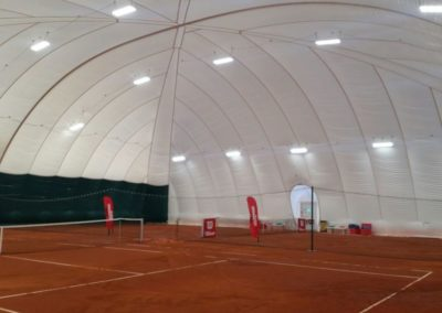 Munich Air Dome 5