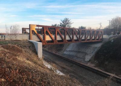 WSSU End Bent Slope Stabilization - Winston Salem, NC 15DEC16 102 - ENHANCED