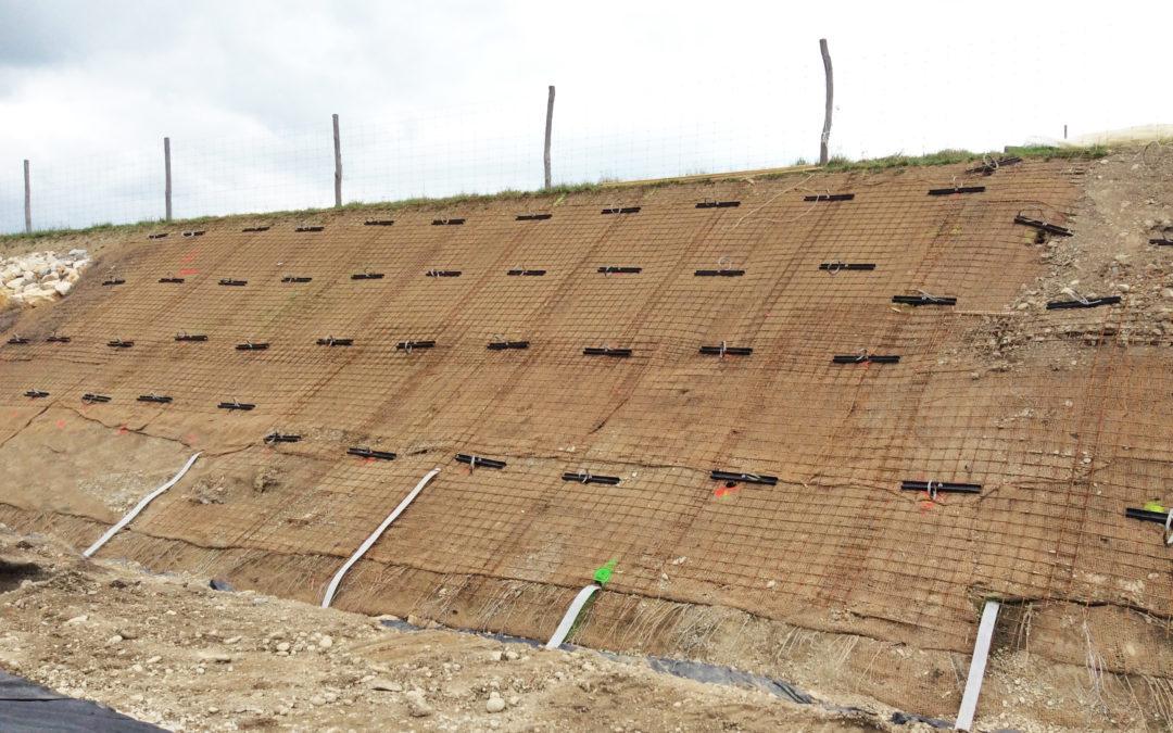 ARGS® – Erosionsschutz, Böschungssicherungen  Copy