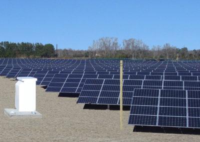 Photovoltaik-Anwendungen (PV)