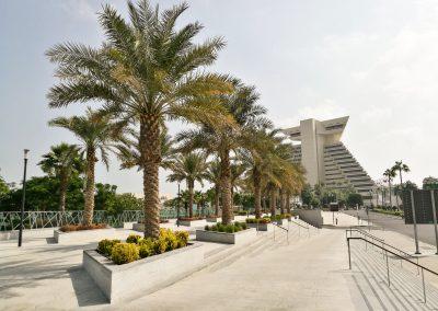 Sheraton Park, Doha – Qatar