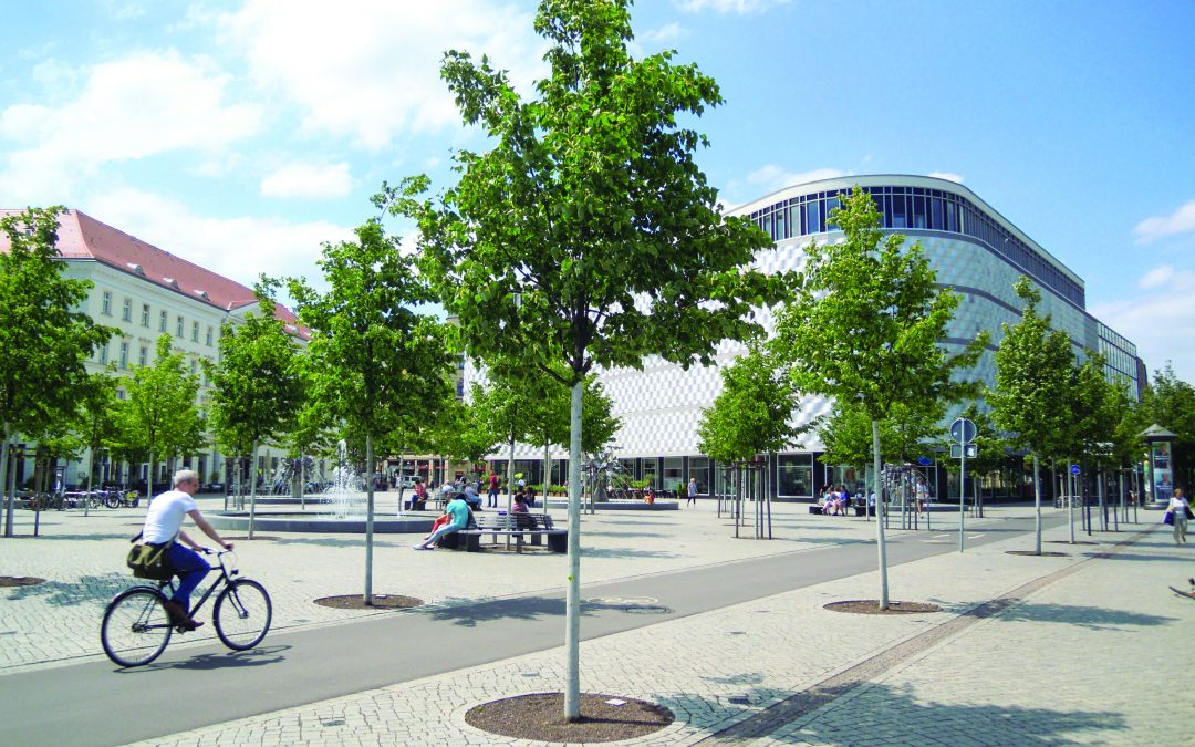 Richard, Wagner-Platz, Leipzig