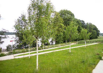 Landesgartenschau Eutin 2016, Norddeutschland
